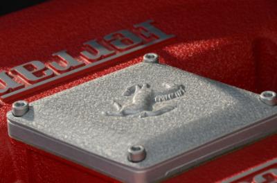 Used 1999 Ferrari 360 Modena Used 1999 Ferrari 360 Modena for sale Sold at Cauley Ferrari in West Bloomfield MI 87