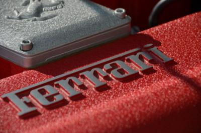 Used 1999 Ferrari 360 Modena Used 1999 Ferrari 360 Modena for sale Sold at Cauley Ferrari in West Bloomfield MI 88