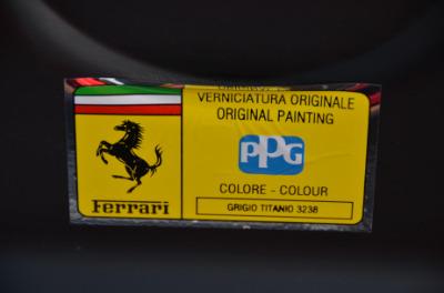 Used 1999 Ferrari 360 Modena Used 1999 Ferrari 360 Modena for sale Sold at Cauley Ferrari in West Bloomfield MI 89