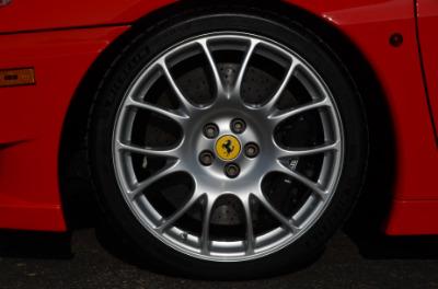 Used 2004 Ferrari 360 Challenge Stradale Used 2004 Ferrari 360 Challenge Stradale for sale Sold at Cauley Ferrari in West Bloomfield MI 12