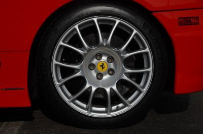 Used 2004 Ferrari 360 Challenge Stradale Used 2004 Ferrari 360 Challenge Stradale for sale Sold at Cauley Ferrari in West Bloomfield MI 13