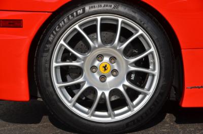 Used 2004 Ferrari 360 Challenge Stradale Used 2004 Ferrari 360 Challenge Stradale for sale Sold at Cauley Ferrari in West Bloomfield MI 15