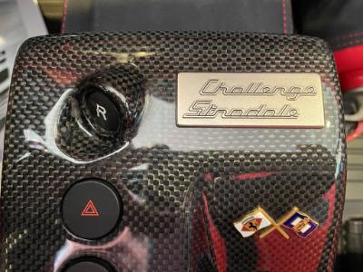 Used 2004 Ferrari 360 Challenge Stradale Used 2004 Ferrari 360 Challenge Stradale for sale Sold at Cauley Ferrari in West Bloomfield MI 31