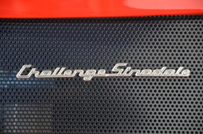 Used 2004 Ferrari 360 Challenge Stradale Used 2004 Ferrari 360 Challenge Stradale for sale Sold at Cauley Ferrari in West Bloomfield MI 56