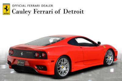 Used 2004 Ferrari 360 Challenge Stradale Used 2004 Ferrari 360 Challenge Stradale for sale Sold at Cauley Ferrari in West Bloomfield MI 6