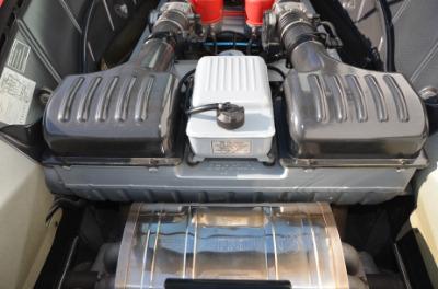 Used 2004 Ferrari 360 Challenge Stradale Used 2004 Ferrari 360 Challenge Stradale for sale Sold at Cauley Ferrari in West Bloomfield MI 74