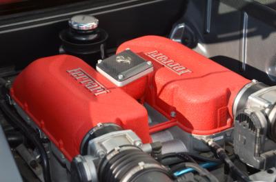 Used 2004 Ferrari 360 Challenge Stradale Used 2004 Ferrari 360 Challenge Stradale for sale Sold at Cauley Ferrari in West Bloomfield MI 77