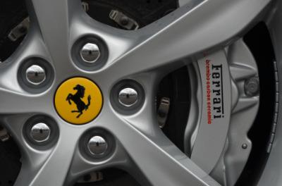 Used 2019 Ferrari Portofino Used 2019 Ferrari Portofino for sale $229,900 at Cauley Ferrari in West Bloomfield MI 11