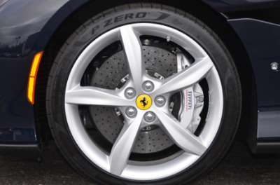 Used 2019 Ferrari Portofino Used 2019 Ferrari Portofino for sale $229,900 at Cauley Ferrari in West Bloomfield MI 12
