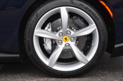 Used 2019 Ferrari Portofino Used 2019 Ferrari Portofino for sale $229,900 at Cauley Ferrari in West Bloomfield MI 13