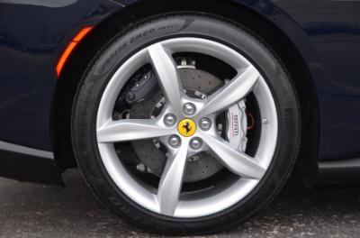 Used 2019 Ferrari Portofino Used 2019 Ferrari Portofino for sale $229,900 at Cauley Ferrari in West Bloomfield MI 15