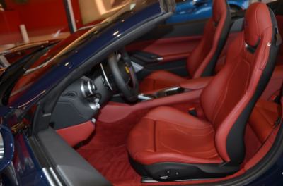 Used 2019 Ferrari Portofino Used 2019 Ferrari Portofino for sale $229,900 at Cauley Ferrari in West Bloomfield MI 2