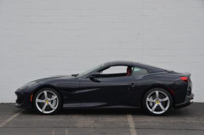 Used 2019 Ferrari Portofino Used 2019 Ferrari Portofino for sale $229,900 at Cauley Ferrari in West Bloomfield MI 22