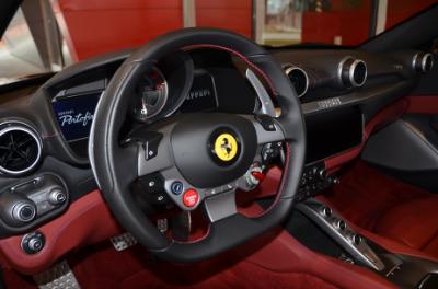 Used 2019 Ferrari Portofino Used 2019 Ferrari Portofino for sale $229,900 at Cauley Ferrari in West Bloomfield MI 40