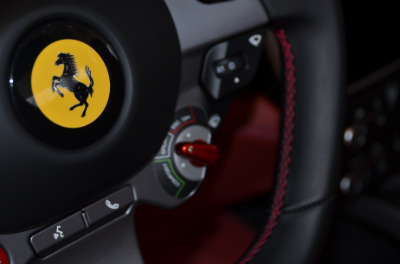 Used 2019 Ferrari Portofino Used 2019 Ferrari Portofino for sale $229,900 at Cauley Ferrari in West Bloomfield MI 41