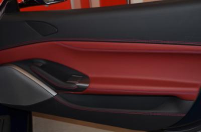 Used 2019 Ferrari Portofino Used 2019 Ferrari Portofino for sale $229,900 at Cauley Ferrari in West Bloomfield MI 55