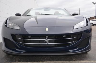 Used 2019 Ferrari Portofino Used 2019 Ferrari Portofino for sale $229,900 at Cauley Ferrari in West Bloomfield MI 59