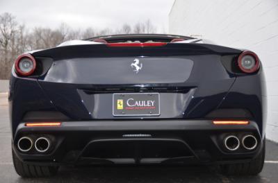 Used 2019 Ferrari Portofino Used 2019 Ferrari Portofino for sale $229,900 at Cauley Ferrari in West Bloomfield MI 65