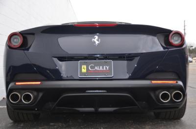 Used 2019 Ferrari Portofino Used 2019 Ferrari Portofino for sale $229,900 at Cauley Ferrari in West Bloomfield MI 77