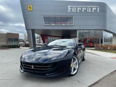 Used 2019 Ferrari Portofino Used 2019 Ferrari Portofino for sale $229,900 at Cauley Ferrari in West Bloomfield MI 80