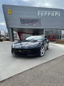 Used 2019 Ferrari Portofino Used 2019 Ferrari Portofino for sale $229,900 at Cauley Ferrari in West Bloomfield MI 82