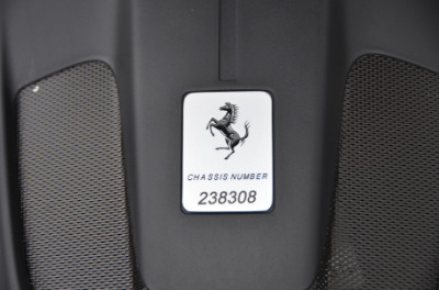 Used 2019 Ferrari Portofino Used 2019 Ferrari Portofino for sale $229,900 at Cauley Ferrari in West Bloomfield MI 85