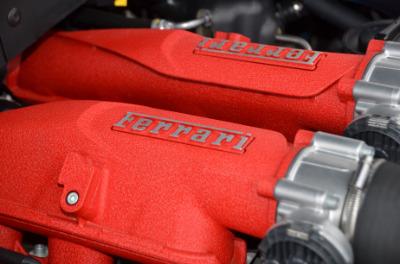 Used 2019 Ferrari Portofino Used 2019 Ferrari Portofino for sale $229,900 at Cauley Ferrari in West Bloomfield MI 88