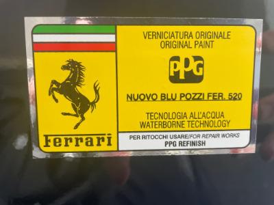 Used 2019 Ferrari Portofino Used 2019 Ferrari Portofino for sale $229,900 at Cauley Ferrari in West Bloomfield MI 90