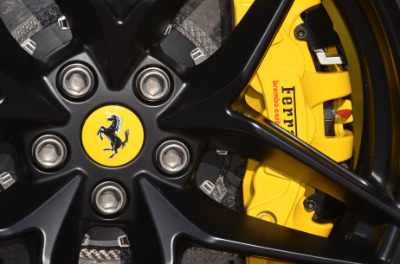 Used 2020 Ferrari 488 Pista Spider Used 2020 Ferrari 488 Pista Spider for sale Call for price at Cauley Ferrari in West Bloomfield MI 11