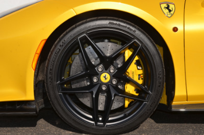Used 2020 Ferrari 488 Pista Spider Used 2020 Ferrari 488 Pista Spider for sale $599,900 at Cauley Ferrari in West Bloomfield MI 12