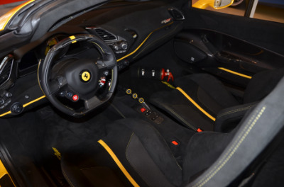 Used 2020 Ferrari 488 Pista Spider Used 2020 Ferrari 488 Pista Spider for sale $599,900 at Cauley Ferrari in West Bloomfield MI 38