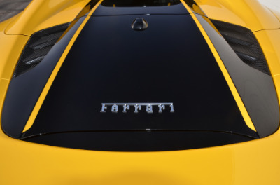 Used 2020 Ferrari 488 Pista Spider Used 2020 Ferrari 488 Pista Spider for sale $599,900 at Cauley Ferrari in West Bloomfield MI 69