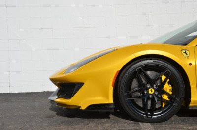 Used 2020 Ferrari 488 Pista Spider Used 2020 Ferrari 488 Pista Spider for sale $599,900 at Cauley Ferrari in West Bloomfield MI 71
