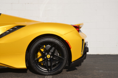 Used 2020 Ferrari 488 Pista Spider Used 2020 Ferrari 488 Pista Spider for sale Call for price at Cauley Ferrari in West Bloomfield MI 73