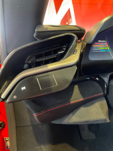 Used 2021 Ferrari SF90 Stradale Used 2021 Ferrari SF90 Stradale for sale Sold at Cauley Ferrari in West Bloomfield MI 26