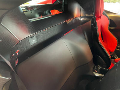 Used 2021 Ferrari SF90 Stradale Used 2021 Ferrari SF90 Stradale for sale Sold at Cauley Ferrari in West Bloomfield MI 39