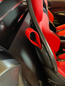 Used 2021 Ferrari SF90 Stradale Used 2021 Ferrari SF90 Stradale for sale Sold at Cauley Ferrari in West Bloomfield MI 41