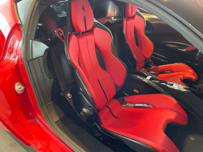 Used 2021 Ferrari SF90 Stradale Used 2021 Ferrari SF90 Stradale for sale Sold at Cauley Ferrari in West Bloomfield MI 45