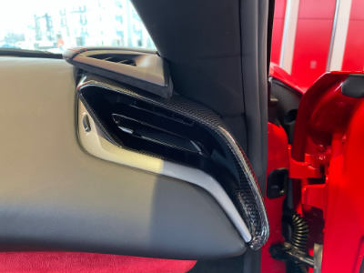 Used 2021 Ferrari SF90 Stradale Used 2021 Ferrari SF90 Stradale for sale Sold at Cauley Ferrari in West Bloomfield MI 47