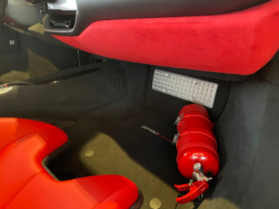 Used 2021 Ferrari SF90 Stradale Used 2021 Ferrari SF90 Stradale for sale Sold at Cauley Ferrari in West Bloomfield MI 48