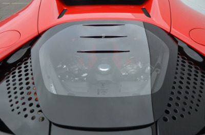 Used 2021 Ferrari SF90 Stradale Used 2021 Ferrari SF90 Stradale for sale Sold at Cauley Ferrari in West Bloomfield MI 74
