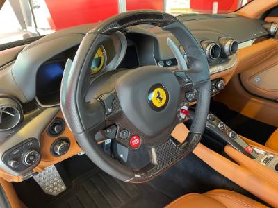 Used 2017 Ferrari F12berlinetta Used 2017 Ferrari F12berlinetta for sale Sold at Cauley Ferrari in West Bloomfield MI 20