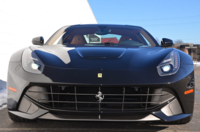 Used 2017 Ferrari F12berlinetta Used 2017 Ferrari F12berlinetta for sale Sold at Cauley Ferrari in West Bloomfield MI 49