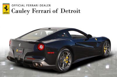 Used 2017 Ferrari F12berlinetta Used 2017 Ferrari F12berlinetta for sale Sold at Cauley Ferrari in West Bloomfield MI 6