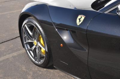 Used 2017 Ferrari F12berlinetta Used 2017 Ferrari F12berlinetta for sale Sold at Cauley Ferrari in West Bloomfield MI 61