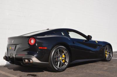 Used 2017 Ferrari F12berlinetta Used 2017 Ferrari F12berlinetta for sale Sold at Cauley Ferrari in West Bloomfield MI 66