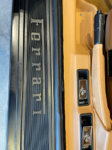 Used 1987 Ferrari Testarossa Used 1987 Ferrari Testarossa for sale $129,900 at Cauley Ferrari in West Bloomfield MI 17