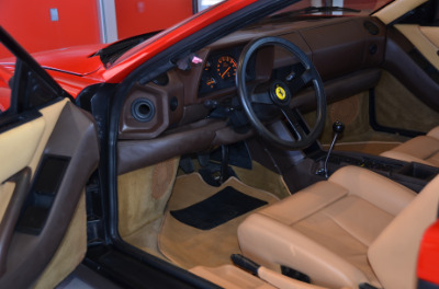 Used 1987 Ferrari Testarossa Used 1987 Ferrari Testarossa for sale $129,900 at Cauley Ferrari in West Bloomfield MI 19