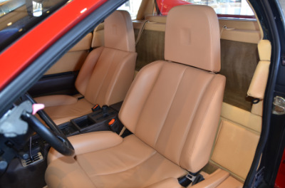 Used 1987 Ferrari Testarossa Used 1987 Ferrari Testarossa for sale $129,900 at Cauley Ferrari in West Bloomfield MI 22