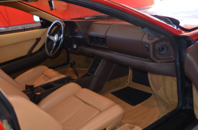 Used 1987 Ferrari Testarossa Used 1987 Ferrari Testarossa for sale $129,900 at Cauley Ferrari in West Bloomfield MI 41